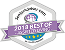 Best of Assisted Living 2018