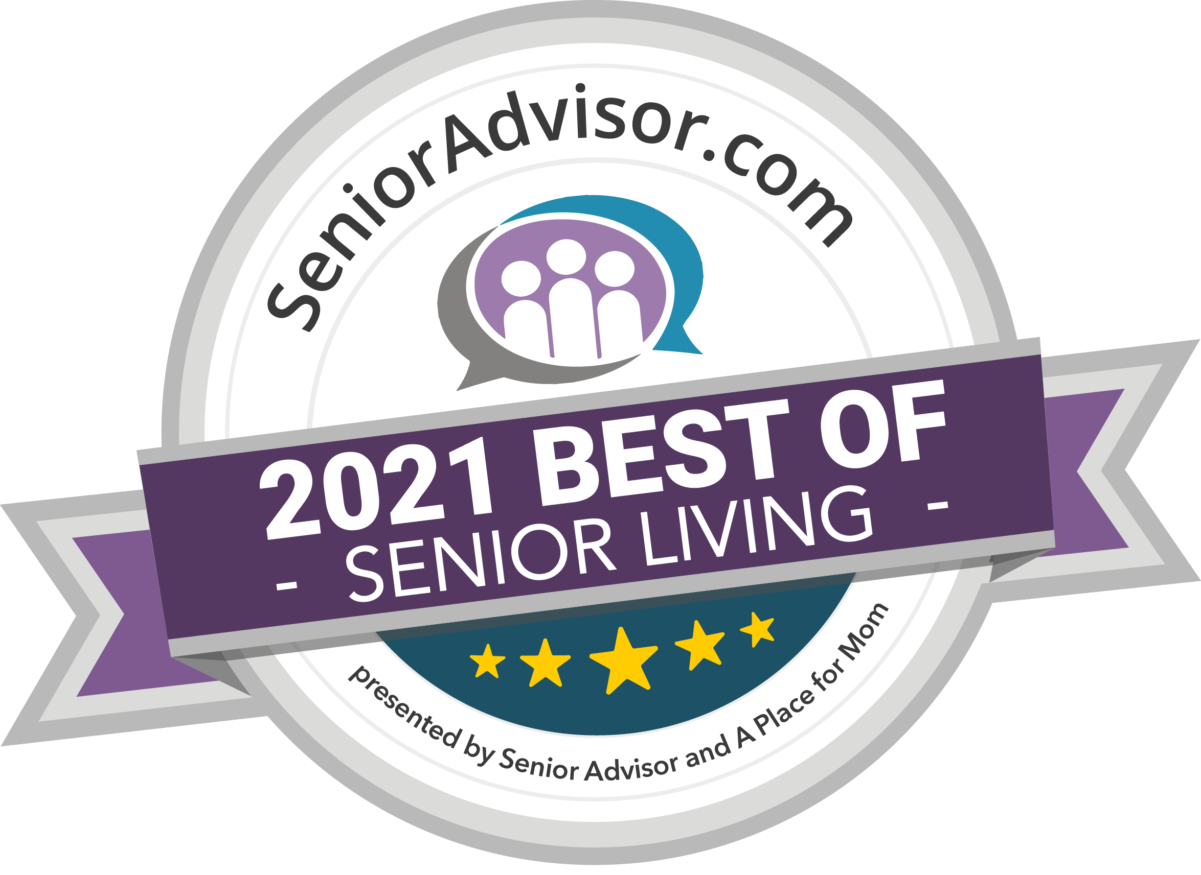 Best of Assisted Living 2021